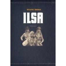 FILME-ILSA TRILOGY (3DVD)