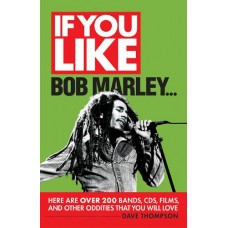 BOB MARLEY-IF YOU LIKE BOB MARLEY (LIVRO)